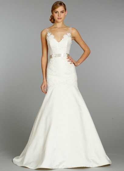 Tara Keely 2352 Mermaid Wedding Dress
