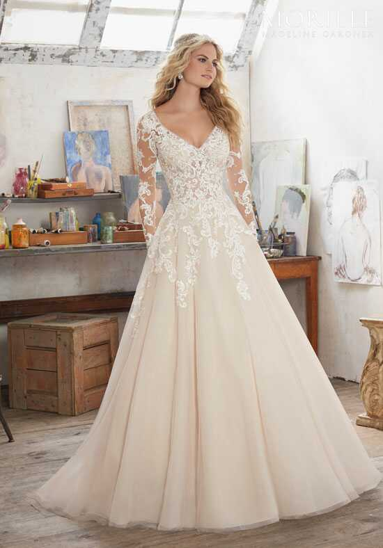 Morilee by Madeline Gardner Maira/8110 Mermaid Wedding Dress