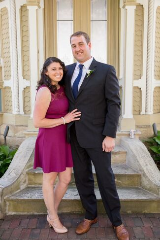 Katie Wright and Kevin Rohr's Wedding Website