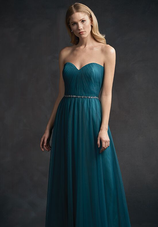 Belsoie L194058 Sweetheart Bridesmaid Dress