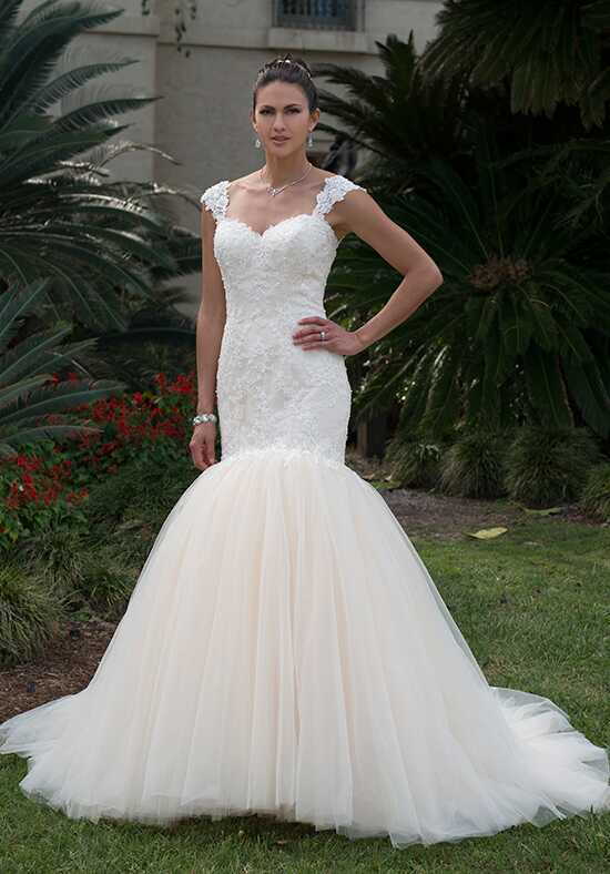 Venus Bridal VE8347N Mermaid Wedding Dress