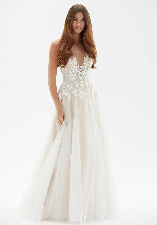 Madison James MJ417 A-Line Wedding Dress