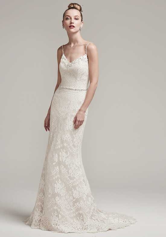 Sottero and Midgley Ester Sheath Wedding Dress