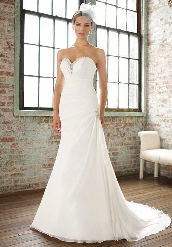 Moonlight Collection J6256 Wedding Dress photo