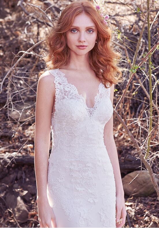 Maggie Sottero Ramona Sheath Wedding Dress