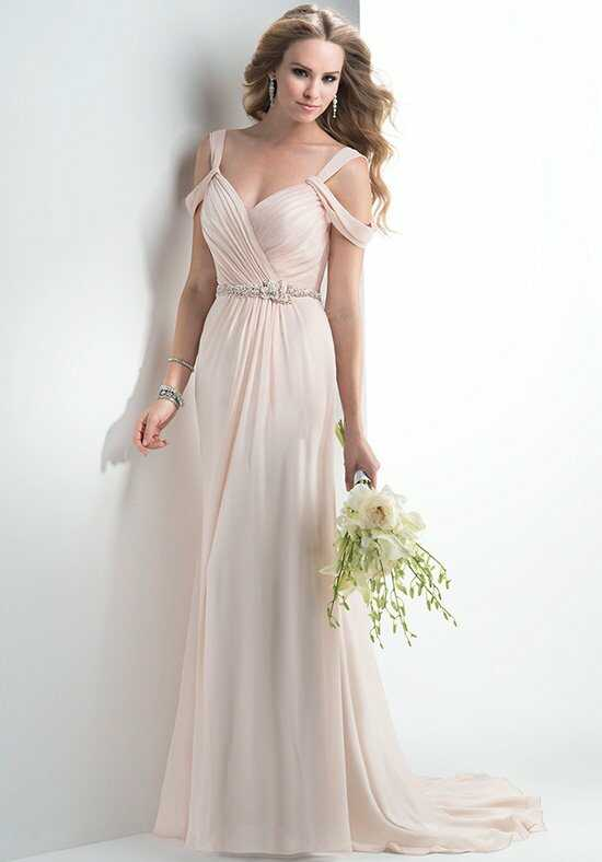 Maggie Sottero June Sheath Wedding Dress