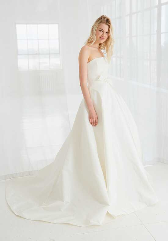 Amsale Reed Ball Gown Wedding Dress