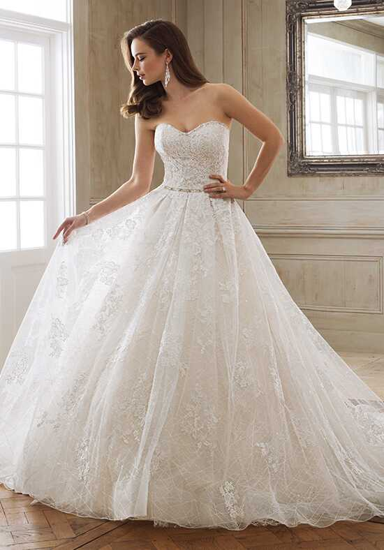 Sophia Tolli Y11868 Hera A-Line Wedding Dress
