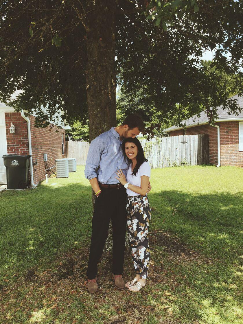 Tyler and emma wedding