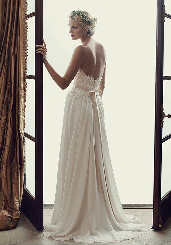 Casablanca Bridal 2239 Daisy Wedding Dress