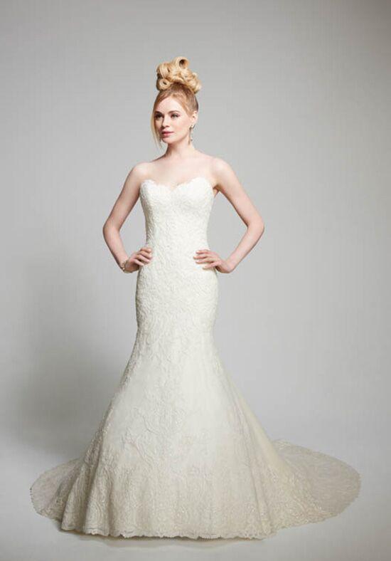 Matthew Christopher Isabel Wedding Dress - The Knot