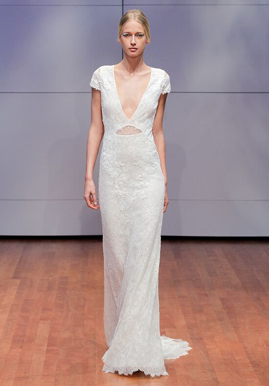 Rivini by Rita Vinieris Lara Sheath Wedding Dress