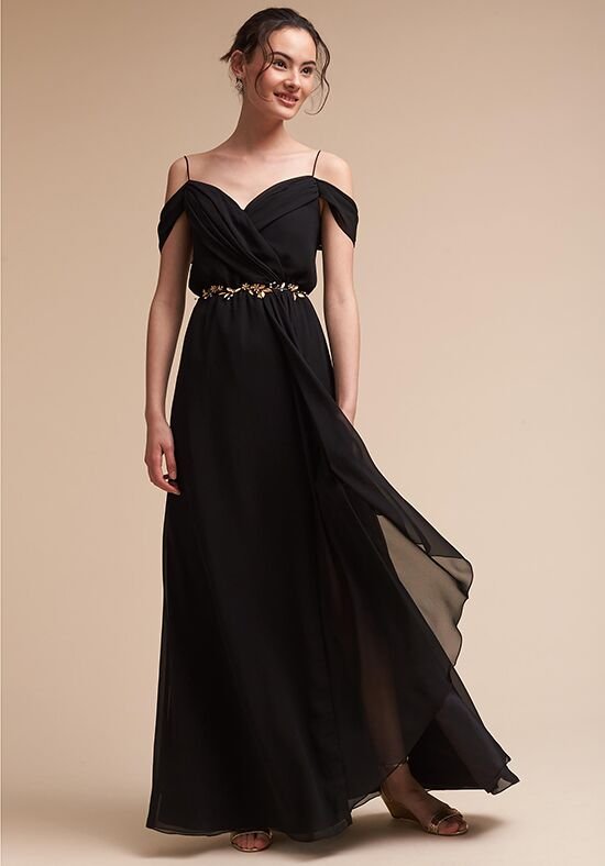 BHLDN (Bridesmaids) Kane Sweetheart Bridesmaid Dress