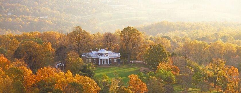 Monticello Google Tour