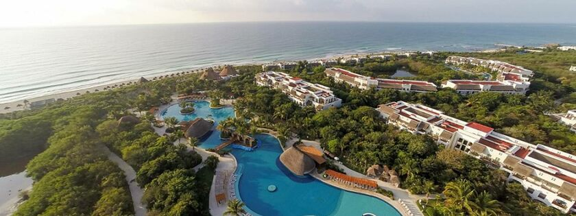 valentin imperial maya adults only 18 resort