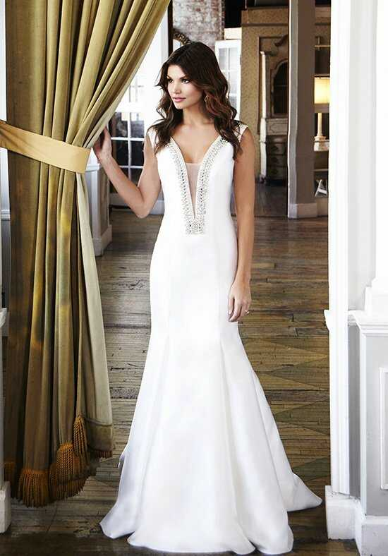 Jovani Bridal JB98244 Wedding Dress