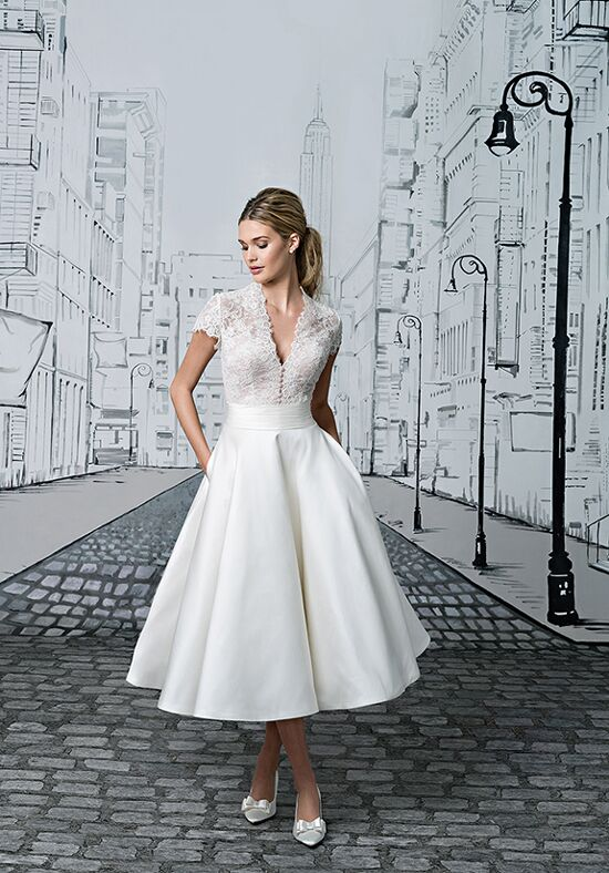 Justin Alexander 8881 Ball Gown Wedding Dress