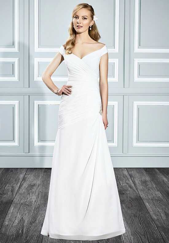 Moonlight Tango T699 Mermaid Wedding Dress