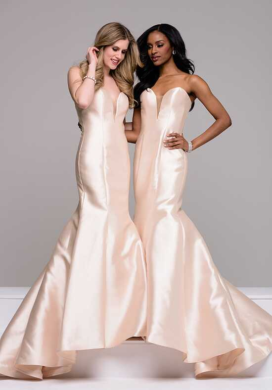 Jovani Bridesmaid 31508 Sweetheart Bridesmaid Dress