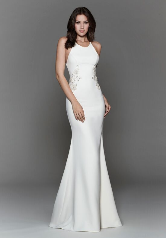 Tara Keely by Lazaro 2705 Mermaid Wedding Dress