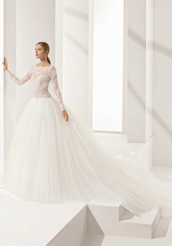Rosa Clara Couture PARAISO Ball Gown Wedding Dress