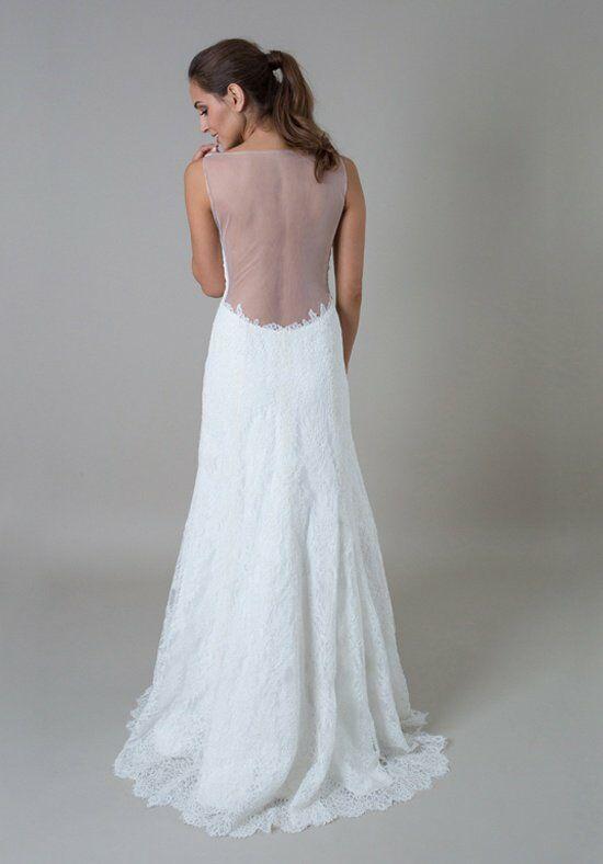 Heidi Elnora Laurel Washington Wedding Dress