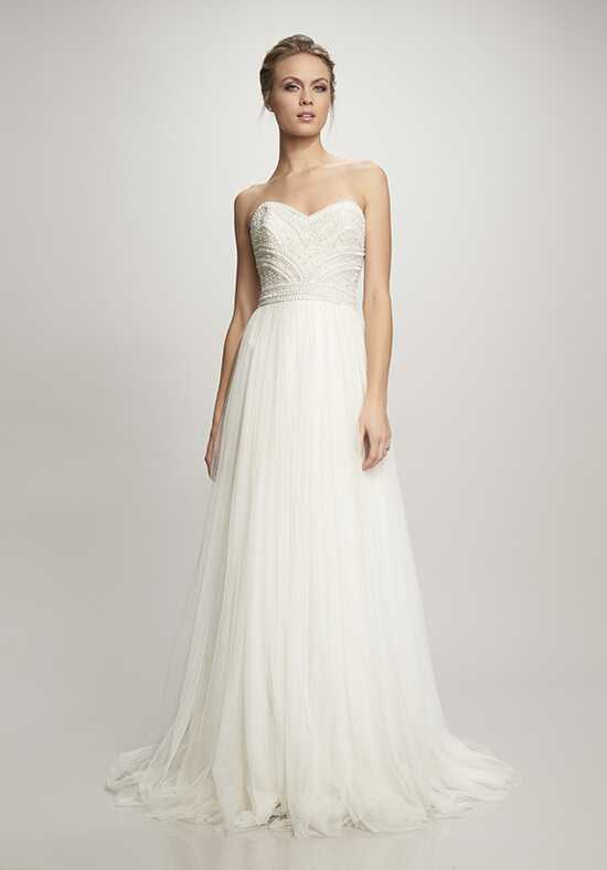 THEIA Kerry A-Line Wedding Dress