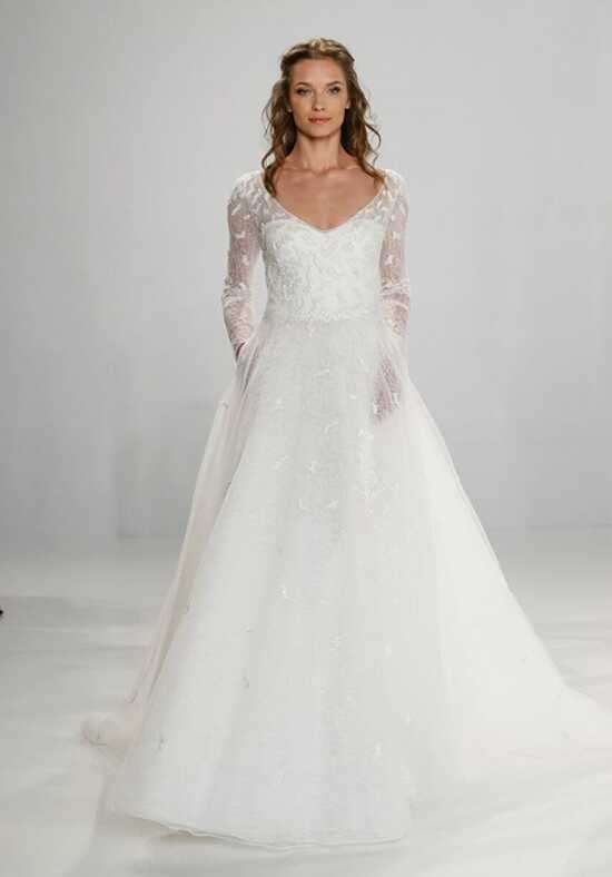 Tony Ward for Kleinfeld Vesta A-Line Wedding Dress