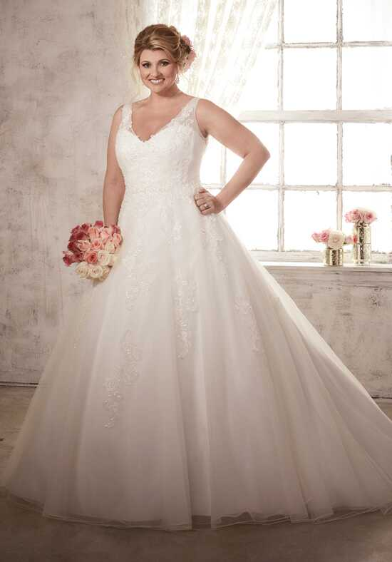 Christina Wu Love 29273 Wedding Dress photo