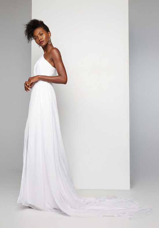 Fame and Partners Bridal Collection Odessa A-Line Wedding Dress