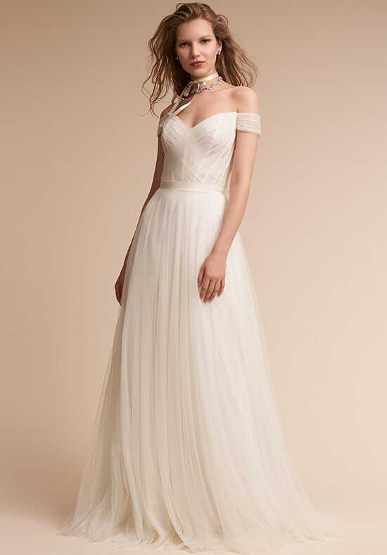 BHLDN Heaton A-Line Wedding Dress