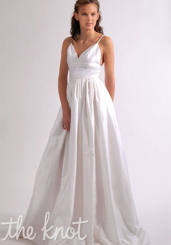 Elizabeth St. John Anastasia Ball Gown Wedding Dress