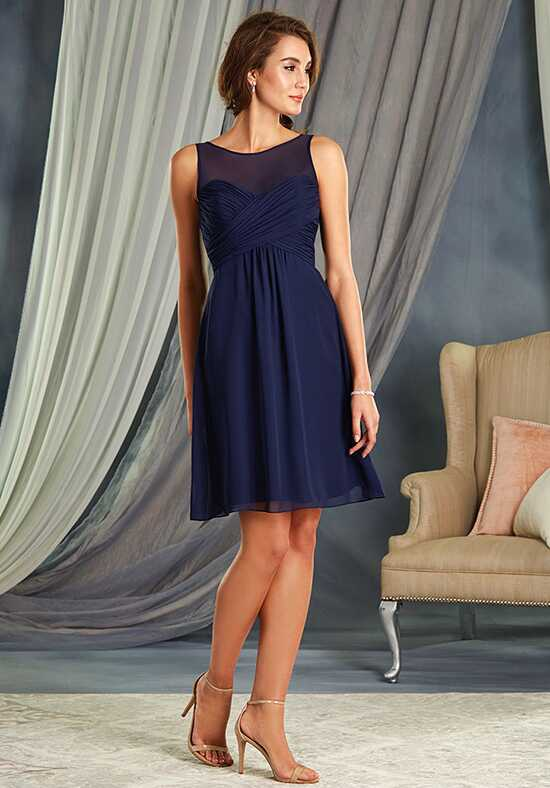 Alfred Angelo Signature Bridesmaids Collection 7362S Sweetheart Bridesmaid Dress