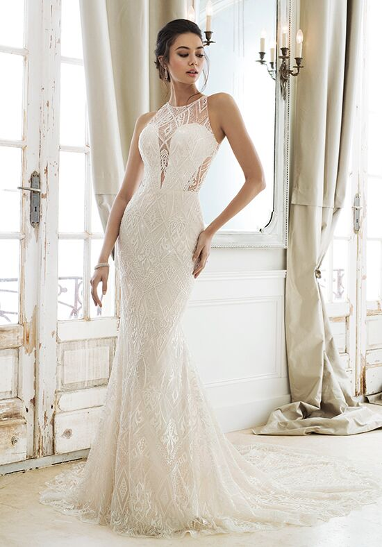Sophia Tolli Y11895A Zena Mermaid Wedding Dress