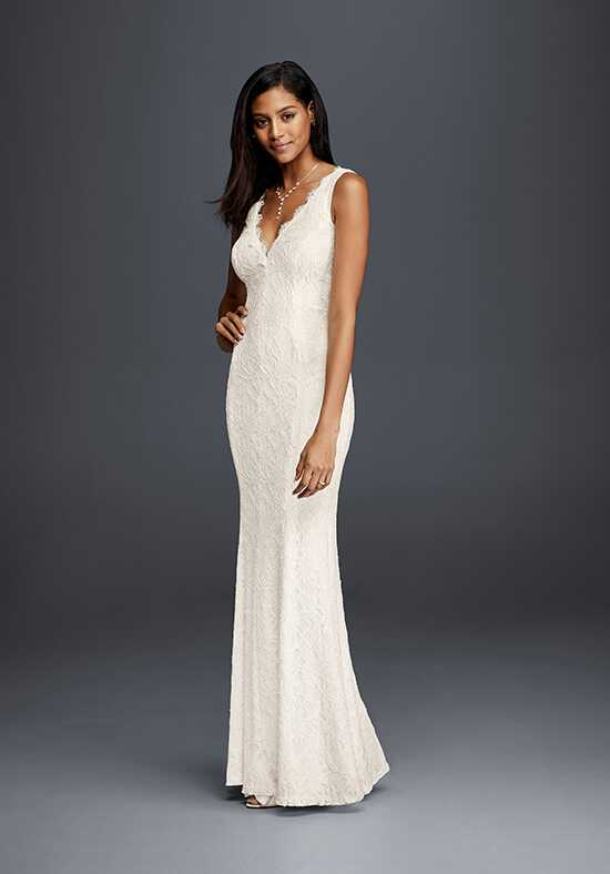 David's Bridal David's Bridal Collection Style 183626DB Wedding Dress