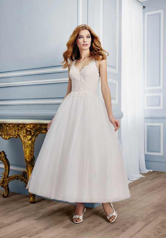 Moonlight Tango T750 Ball Gown Wedding Dress