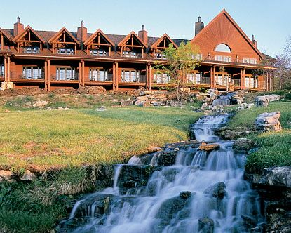 612 Devils Pool Road Ridgedale MO 65739 USA