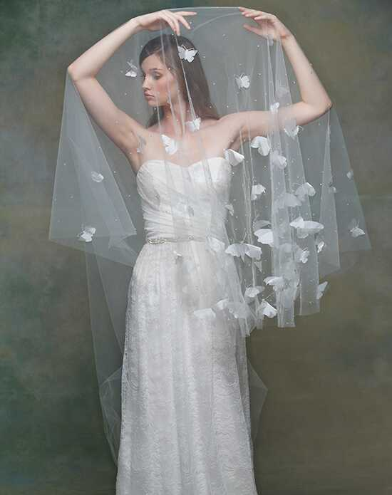 $500-$749 Wedding Veils