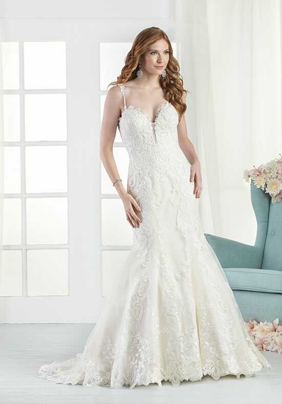 Bonny by Bonny Bridal 821 Mermaid Wedding Dress