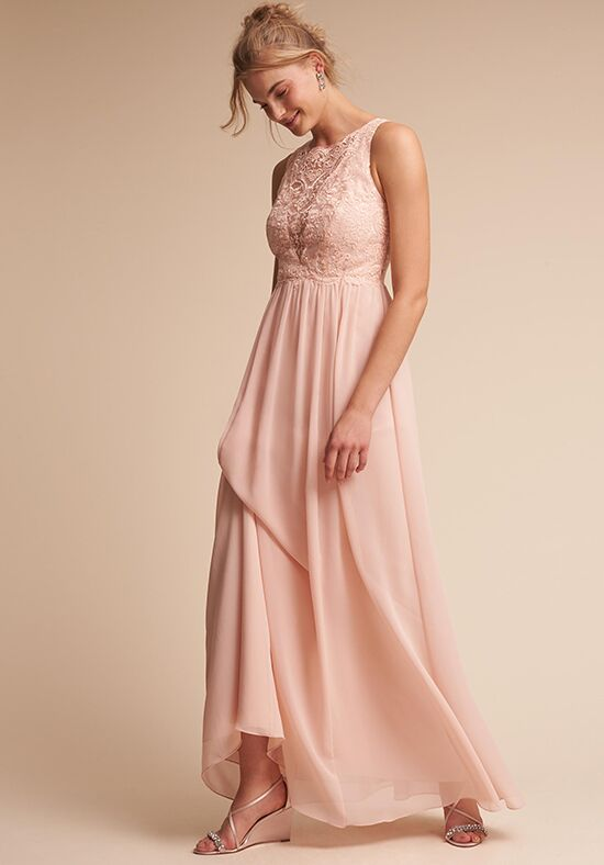 BHLDN (Bridesmaids) Dolly Illusion Bridesmaid Dress