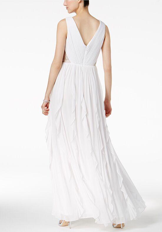 Adrianna Papell Wedding Dresses Adrianna Papell Illusion Embellished ...