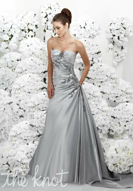 Impression Bridal 3071 A-Line Wedding Dress
