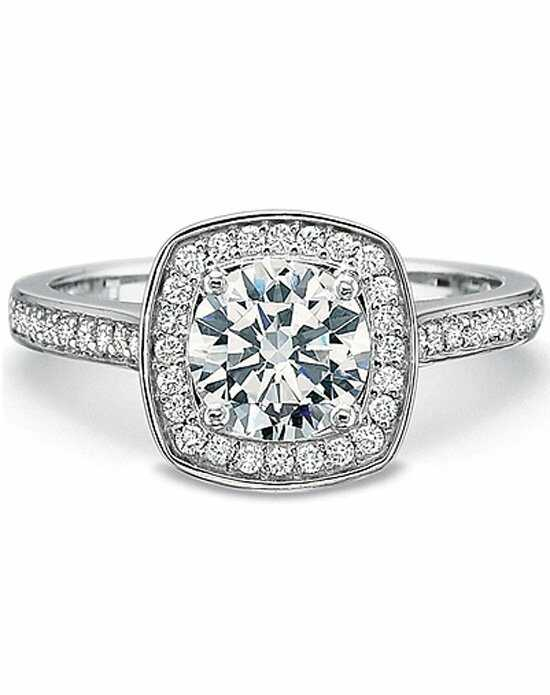 Since1910 7379 Engagement Ring photo