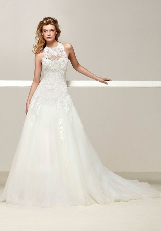 PRONOVIAS DRISARA Ball Gown Wedding Dress