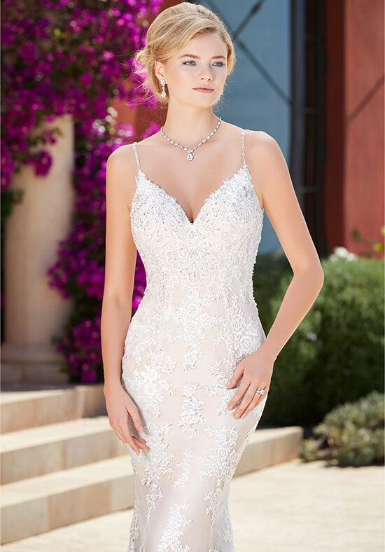 KITTYCHEN DANICA, H1725 Sheath Wedding Dress