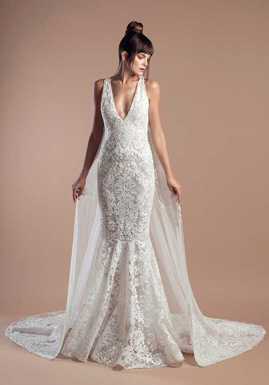 Tony Ward for Kleinfeld Arwen Mermaid Wedding Dress