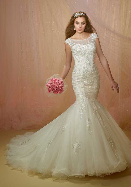 1 Wedding by Mary's Bridal 6450 Wedding Dress photo
