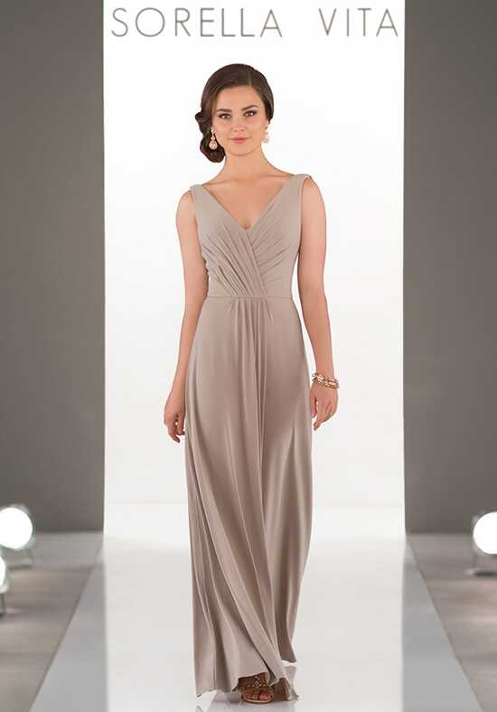 Sorella Vita 8862 Bridesmaid Dress photo