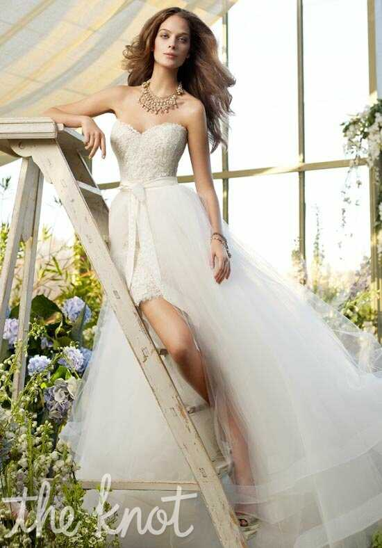 Tara Keely 2210 Ball Gown Wedding Dress