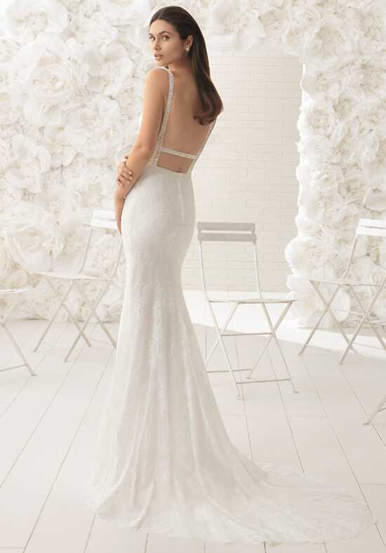 Rosa Clará Soft Livia Mermaid Wedding Dress